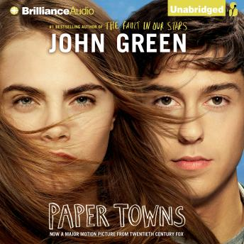 Download Paper Towns by John Green