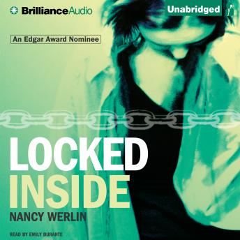 Locked Inside, Nancy Werlin