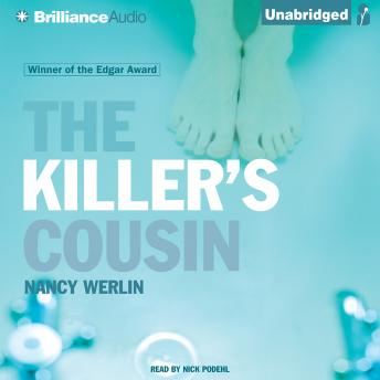 Killer's Cousin, Nancy Werlin