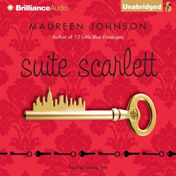 Suite Scarlett sample.