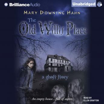 Old Willis Place, Mary Downing Hahn