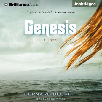Download Genesis by Bernard Beckett