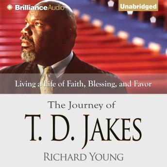 Journey of T. D. Jakes, Richard Young