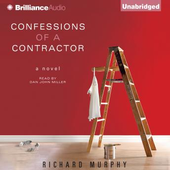 Confessions of a Contractor, Richard Murphy