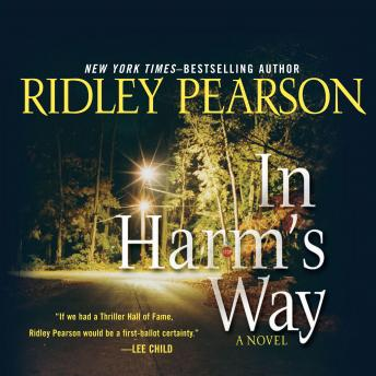 In Harm's Way, Ridley Pearson