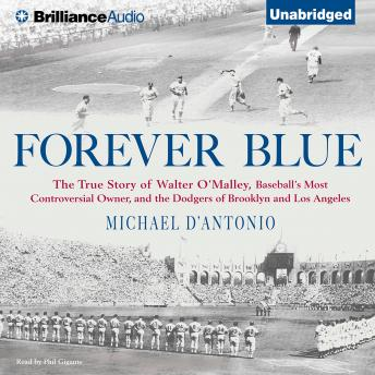 Forever Blue, Michael D'Antonio