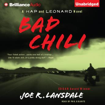 Bad Chili, Joe R. Lansdale