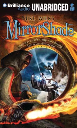 Mirrorshade, Mike Wilks
