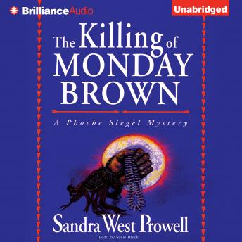 Killing of Monday Brown, Sandra West Prowell