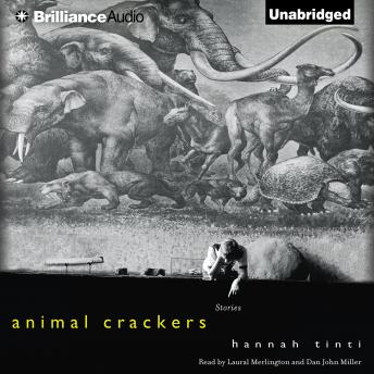 Animal Crackers, Hannah Tinti