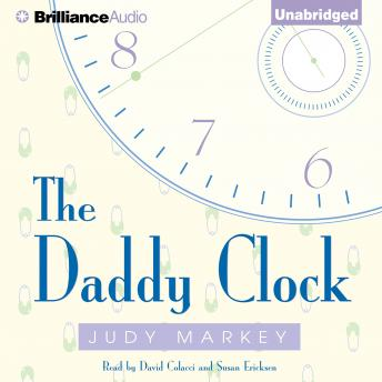 Daddy Clock, Judy Markey