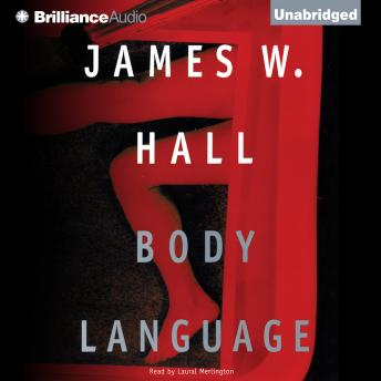 Body Language, James W. Hall