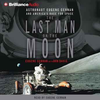 Download Last Man On the Moon by Eugene Cernan