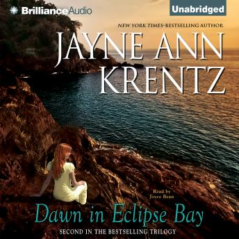 Dawn in Eclipse Bay, Jayne Ann Krentz