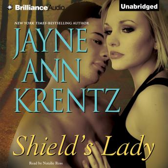 Download Shield's Lady by Jayne Ann Krentz