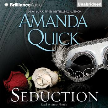 Seduction, Amanda Quick