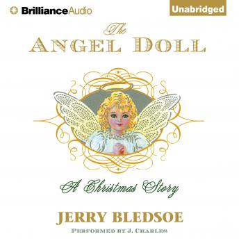 Angel Doll, Jerry Bledsoe
