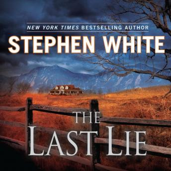 Last Lie, Stephen White