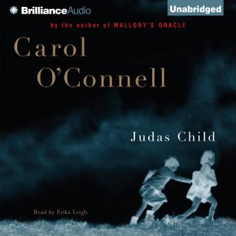 Judas Child, Carol O'Connell