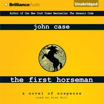 First Horseman, John Case