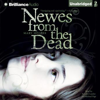 Newes from the Dead, Mary Hooper