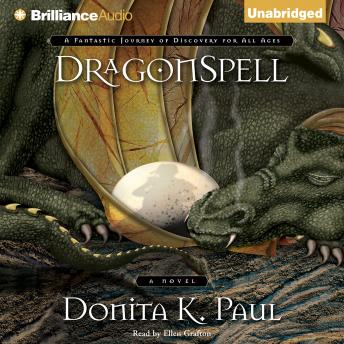DragonSpell, Donita K. Paul