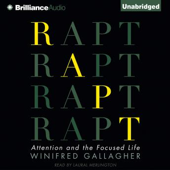 Rapt, Winifred Gallagher