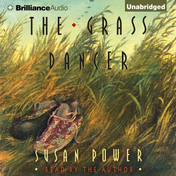 Grass Dancer, Susan Power