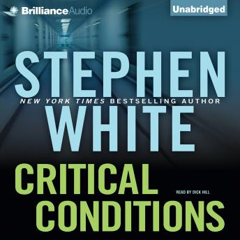 Critical Conditions, Stephen White