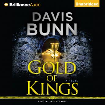 Gold of Kings, Davis Bunn