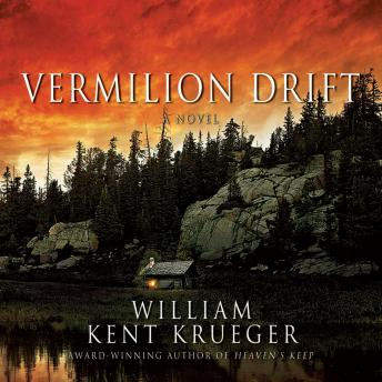 Vermilion Drift sample.