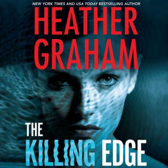 Killing Edge, Heather Graham