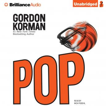 POP, Gordon Korman