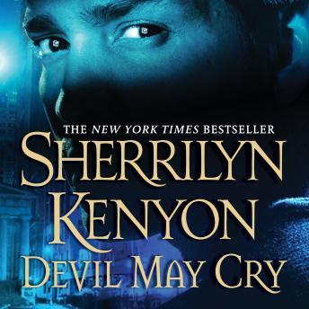Devil May Cry: A Dark-Hunter Novel