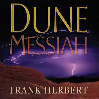 Dune Messiah: Book Two in the Dune Chronicles