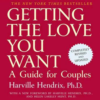 Getting the Love You Want: A Guide for Couples: Second Edition sample.