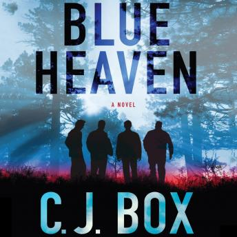 Blue Heaven: A Novel