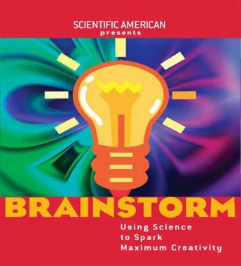 Download Brainstorm: Using Science to Spark Maximum Creativity by Mariette Dichristina