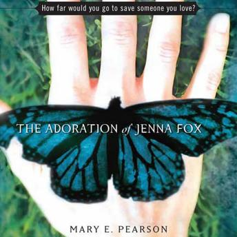 Download Adoration of Jenna Fox by Mary E. Pearson