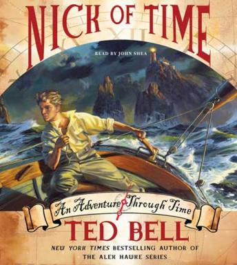 Nick of Time: A Nick McIver Time Adventure
