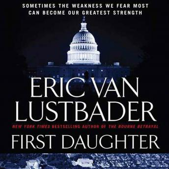 Download First Daughter: A McClure/Carson Novel by Eric Van Lustbader