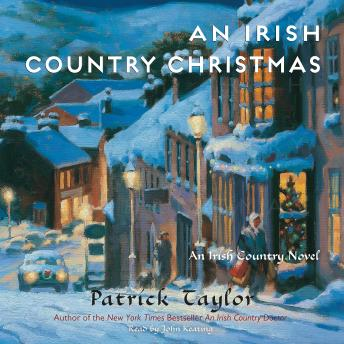 An Irish Country Christmas: A Novel