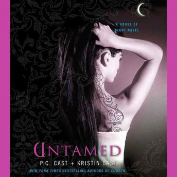 Untamed: A House of Night Novel Audio book by Kristin Cast