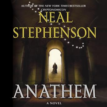 Anathem: A Child Soldier's Story, Neal Stephenson