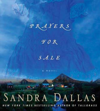 Prayers for Sale: A Novel