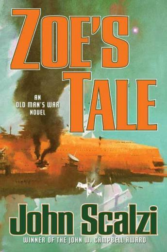 Download Zoe's Tale: An Old Man's War Novel by John Scalzi