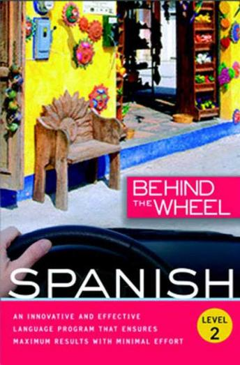 Behind the Wheel - Spanish 2, Mark Frobose