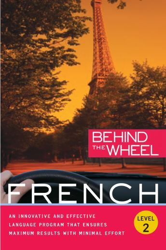 Download Behind the Wheel - French 2 by Mark A. Frobose