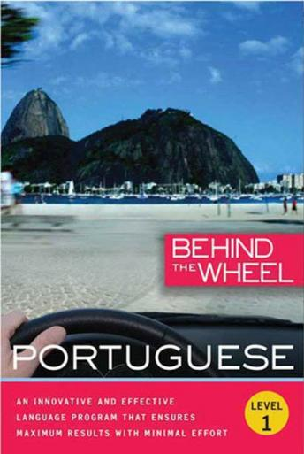 Download Behind the Wheel - Portuguese 1 by Mark A. Frobose