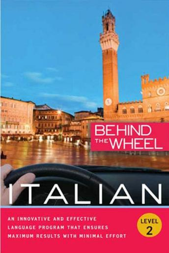 Behind the Wheel - Italian 2 sample.